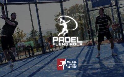 El equipo de Pádel en Fuengirola disputará la liga Málaga Pádel Tour